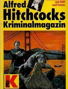 Alfred Hitchcocks Kriminalmagazin Band 148
