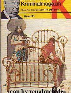 Alfred Hitchcocks Kriminalmagazin Band 71