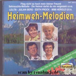 Heimweh-Melodien