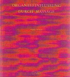 Organbeeinflussung durch Massage
