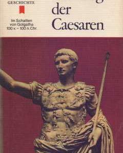 Der Weg der Caesaren - von Otto Zierer