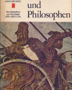 Eroberer und Philosophen - von Otto Zierer