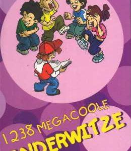 1238 megacoole Kinderwitze