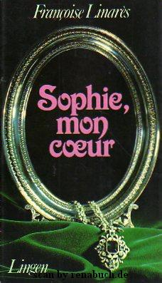 sophie mon cour - Francoise Linarés - werner-haerter-archiv.de