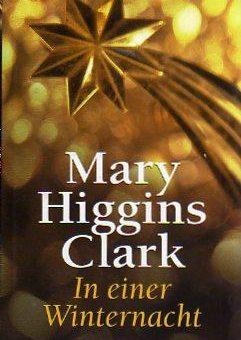 In einer Winternacht - Mary Higgins Clark - werner-haerter-archiv.de