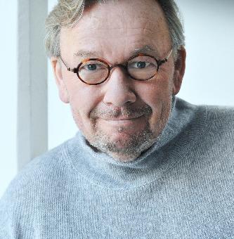 Bernd Stelter- Bastei Lübbe - Fotograf: Olivier Favre
