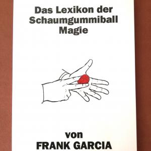 Das Lexikon der Schaumgummiball-Magie