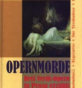 Opernmorde